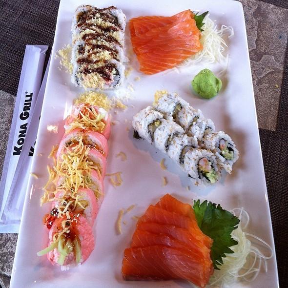 Sushi - Kona Grill - Carmel, Carmel, IN