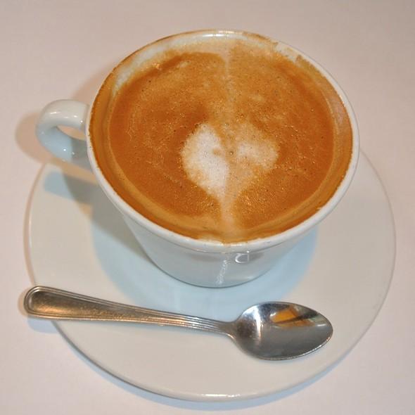 Latte - Serafina - Philadelphia, Philadelphia