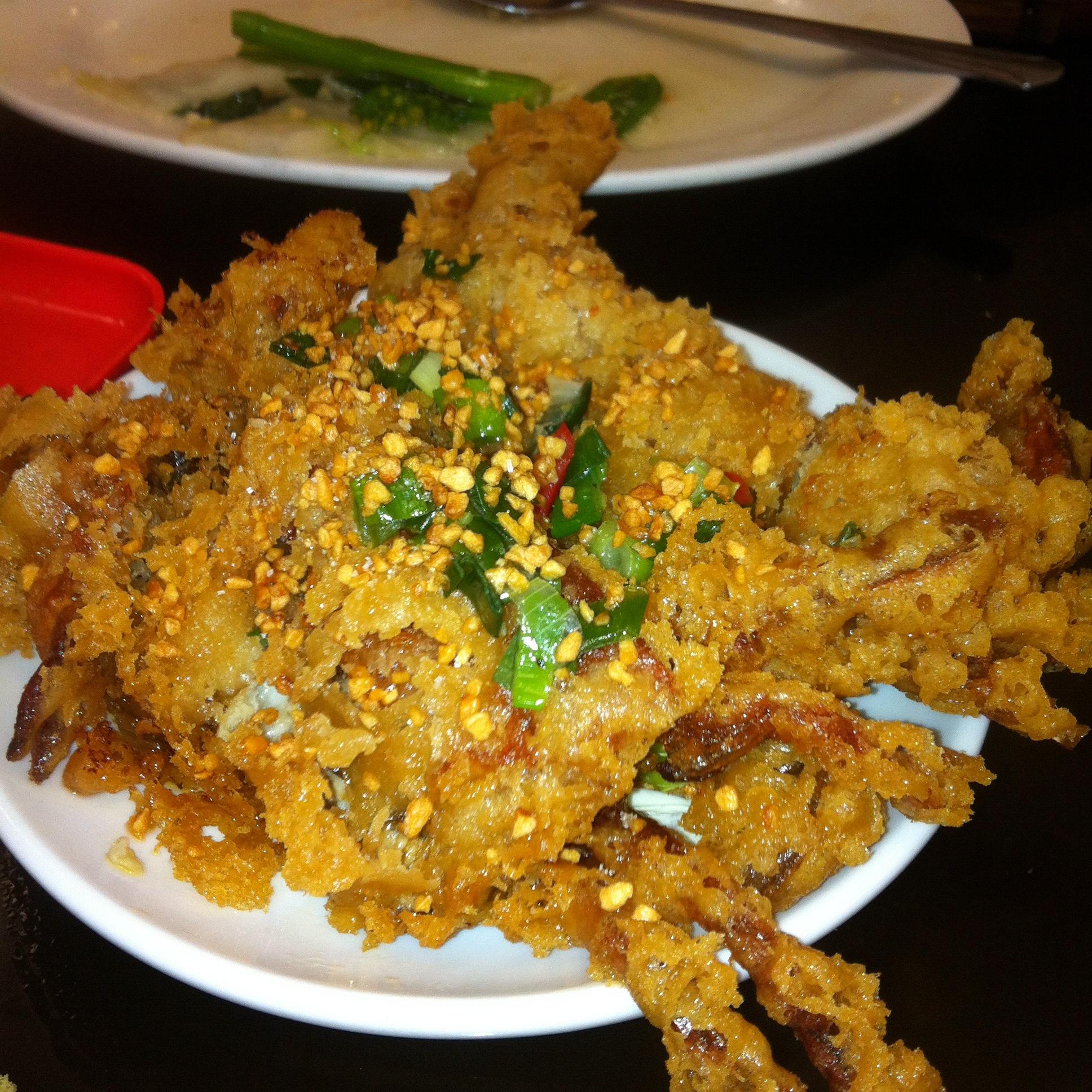 Mei Dim Restaurant Menu