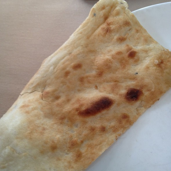 Naan - Shiva's, Mountain View, CA