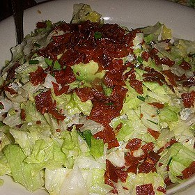 Chopped Salad - Maggiano's - Richmond, Richmond, VA