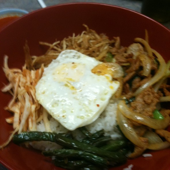Thai Food In Ames Iowa