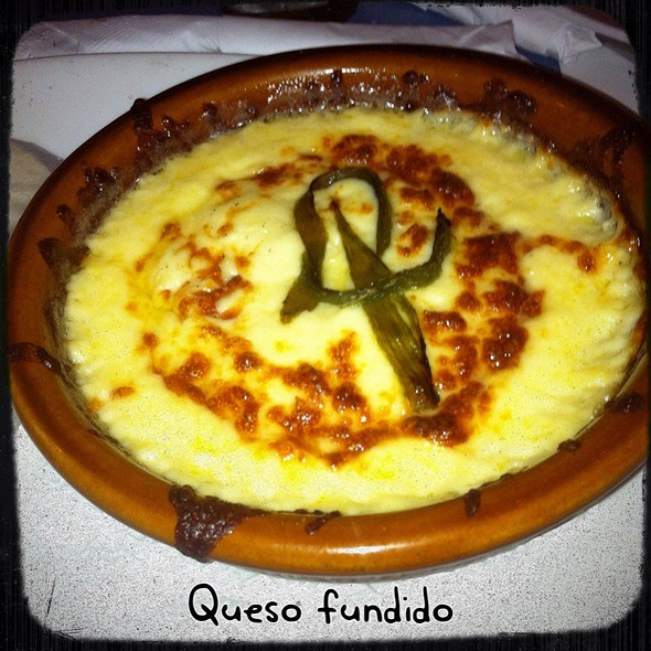 Queso Fundido - H Street Country Club, Washington, DC