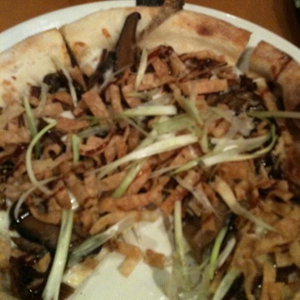 California Pizza Kitchen Baja Fish Tacos