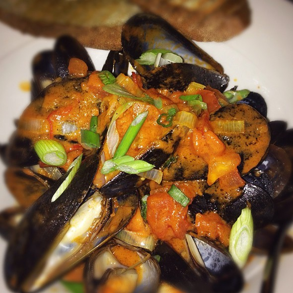 Mussles - Fraticelli's Italian Grill - Richmond Hill, Richmond Hill, ON