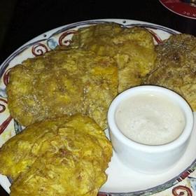 Tostones - Cuba Libre Restaurant & Rum Bar - Orlando, Orlando, FL