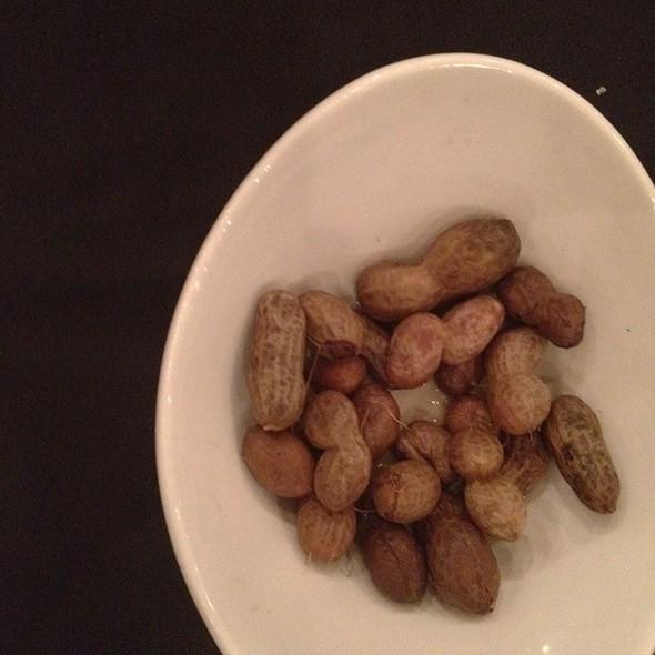 Peanuts Boilied  - Parlor Market, Jackson, MS