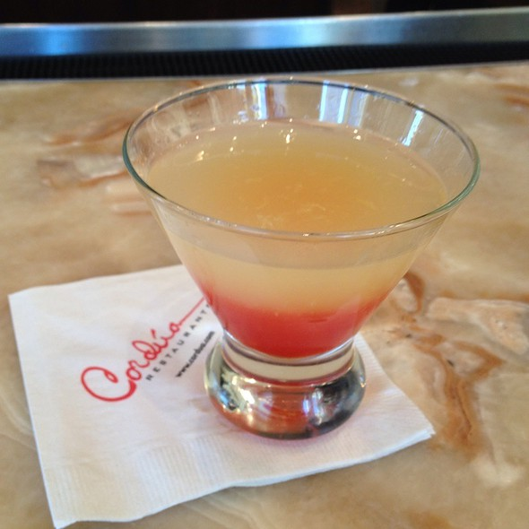 Bellini Martini - Artista, Houston, TX