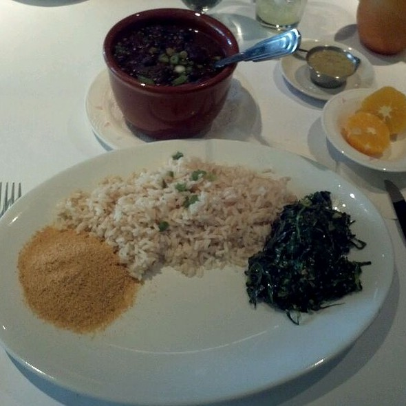 Feijoada - The Grill from Ipanema - DC, Washington, DC