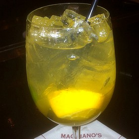 White Sangria - Maggiano's - Richmond, Richmond, VA