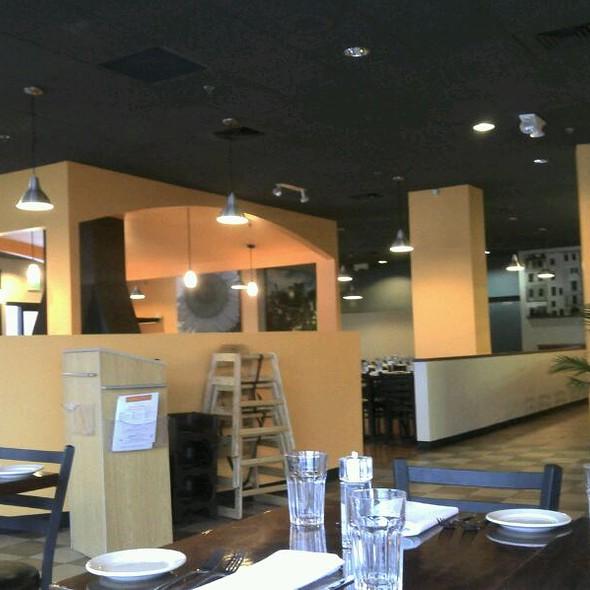 Italian - Parma Trattoria Mozzarella Bar, Louisville, CO