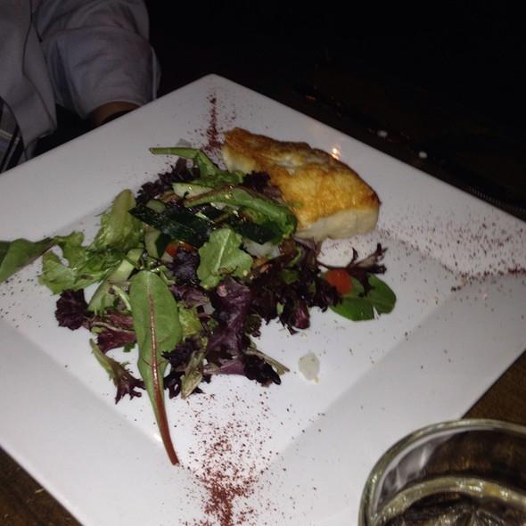 Sea bass - Margarita Saloon Bar and Grill, New York, NY