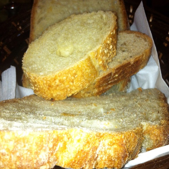 Bread - Carmine's - Washington DC, Washington, DC