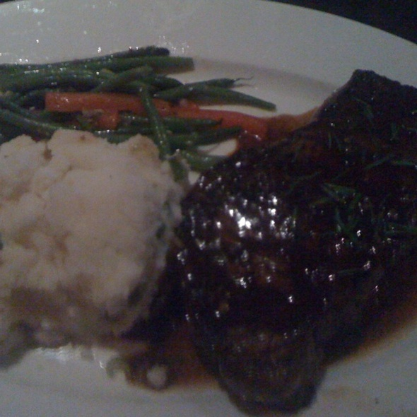 New York Strip - Stanford's - Tanasbourne, Hillsboro, OR