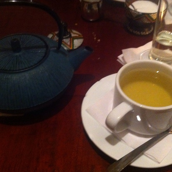 Thyme Tea - Ethiopic, Washington, DC