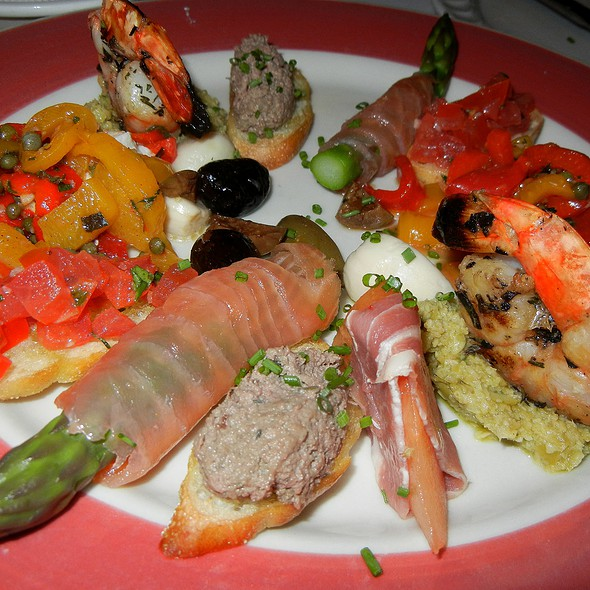 Sardi's Special Appetizer - Sardi's, New York, NY