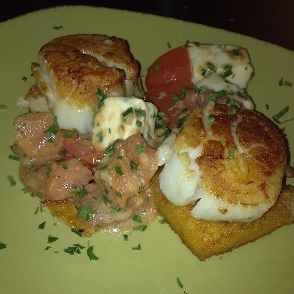 scallops wynwood kitchen and bar miami fl - Wynwood Kitchen And Bar
