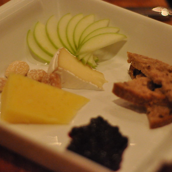 Le Fromage - Chambar, Vancouver, BC
