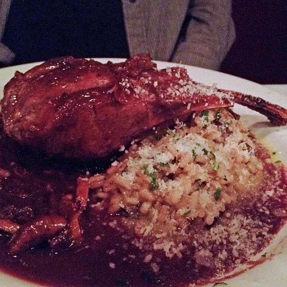 Wild Boar Chops - Gourmet Italia, Temecula, CA