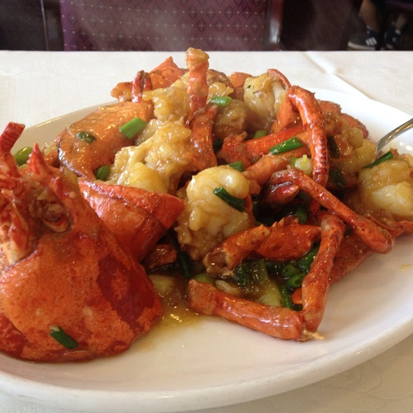 Seafood Cove 2 Restaurant Westminster Ca Opentable