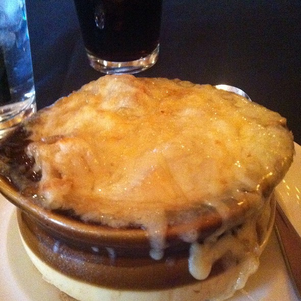 French Onion Soup - Springs Orleans, Colorado Springs, CO
