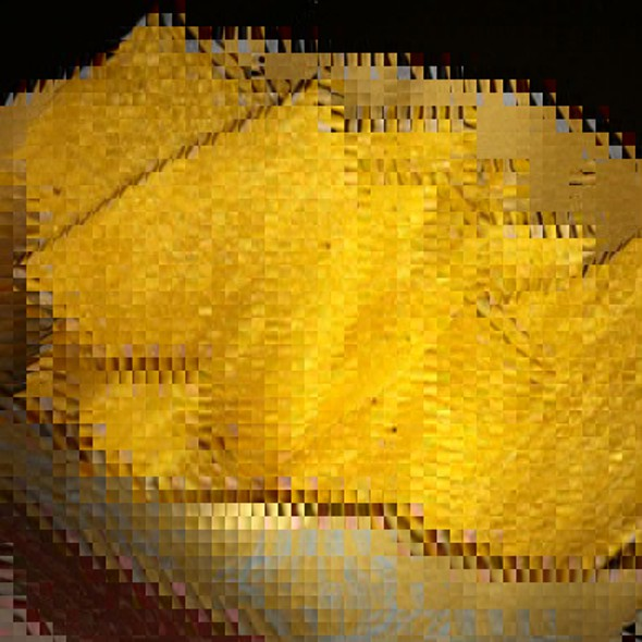 Tortilla Chips - Paradiso 37, Lake Buena Vista, FL