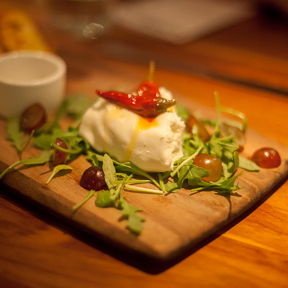 Burrata - Local Kitchen & Wine Merchant, San Francisco, CA