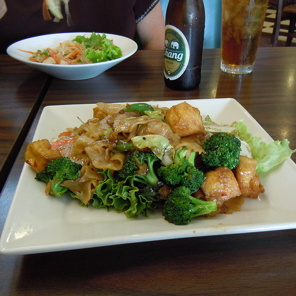 Thai Restaurant Hopewell Va
