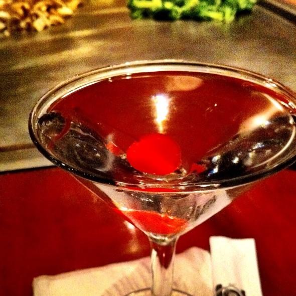 Lychee Martini - Kobe Steaks - Dallas, Dallas, TX
