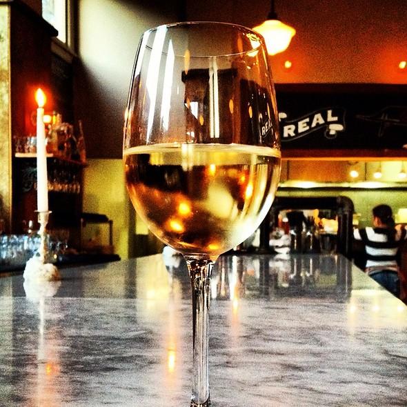 Pinot Grigio - Local 360 Cafe & Bar, Seattle, WA