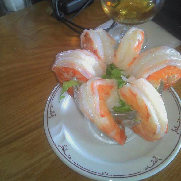 Jumbo shrimp cocktail - Skipjack's Foxboro, Foxboro, MA