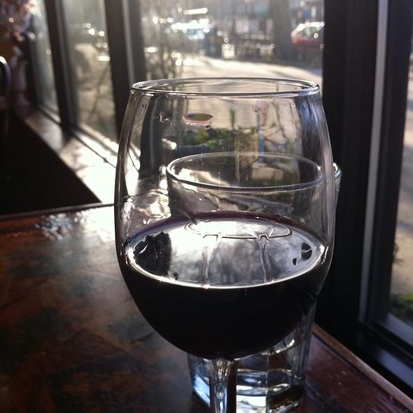 vino - Taberna de Haro, Brookline, MA