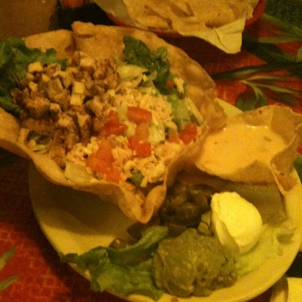 Mexican Food Marshall Tx