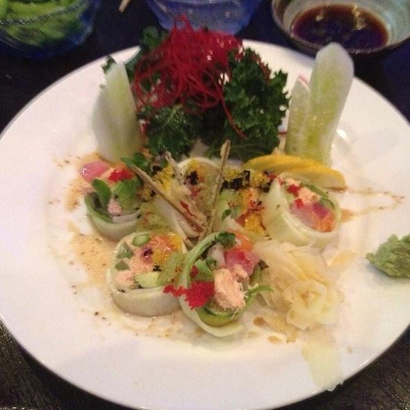 O Roll - O Fine Japanese Cuisine - Laguna Beach, Laguna Beach, CA