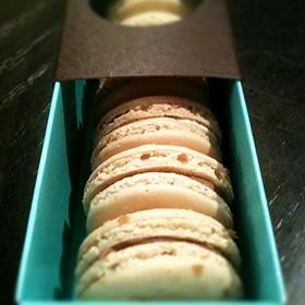 Macarons - Paris 66, Pittsburgh, PA