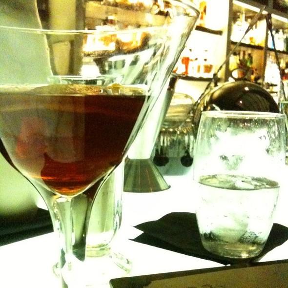Cocktail - 1833, Monterey, CA