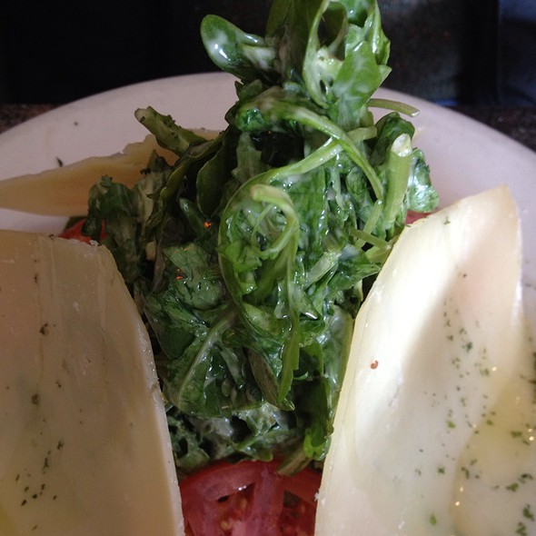 Arugula Salad - Fellini Cafe: Newtown Square, Newtown Square, PA