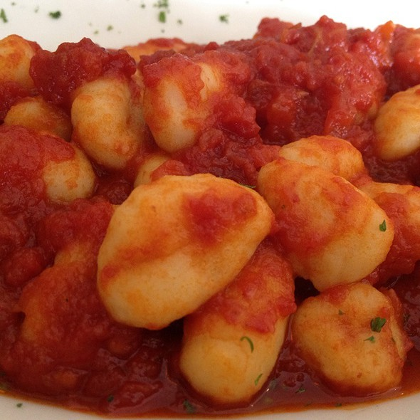 Gnocchi - Fellini Cafe: Newtown Square, Newtown Square, PA