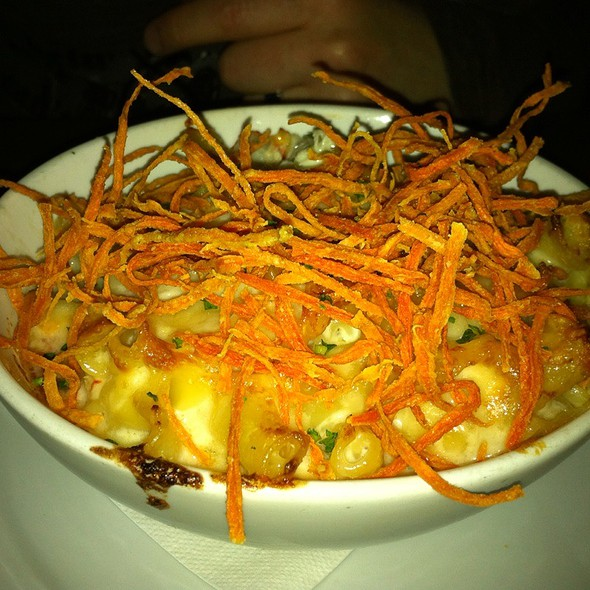 Lobster Mac And Cheese - Purple Cafe and Wine Bar - Woodinville, Woodinville, WA