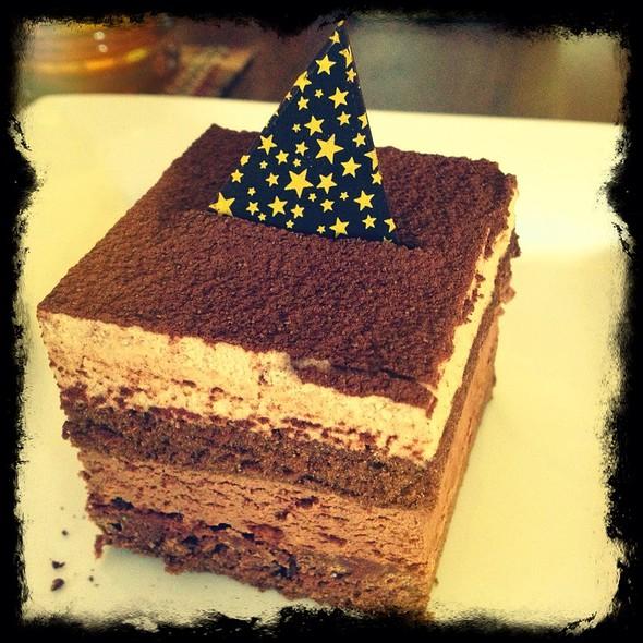 Kuching Cake Cake Recipe