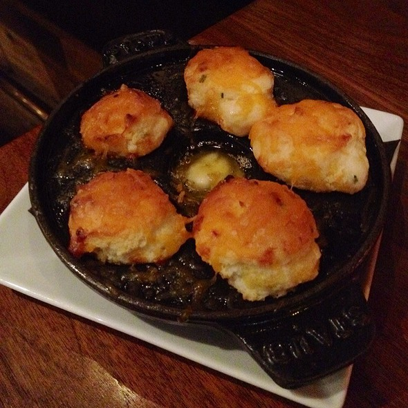 Cheddar Buttermilk Biscuits - ZED451 - Chicago, Chicago, IL