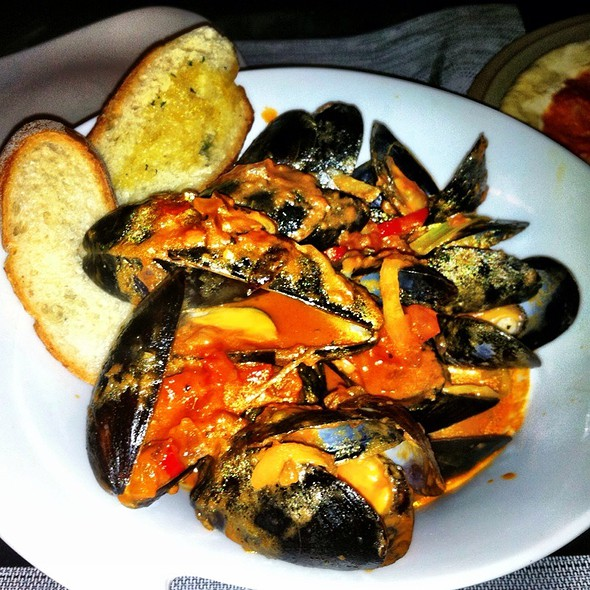 Mussels / Cozze  - Fraticelli's Italian Grill - Richmond Hill, Richmond Hill, ON