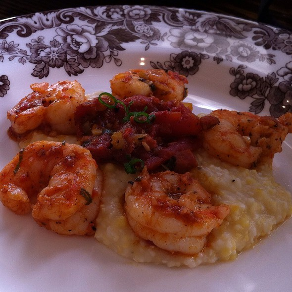 gulf shrimp n grits sissys southern kitchen bar dallas tx - Sissys Southern Kitchen