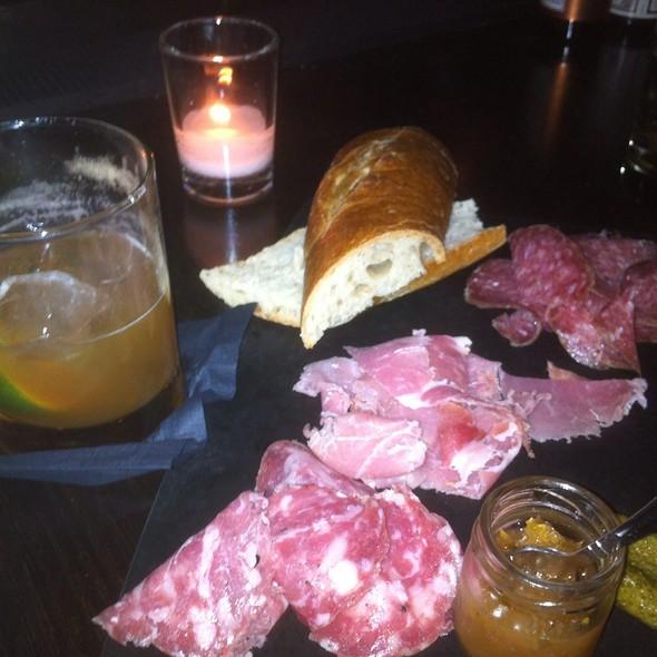 Meat Platter - Highlands, New York, NY