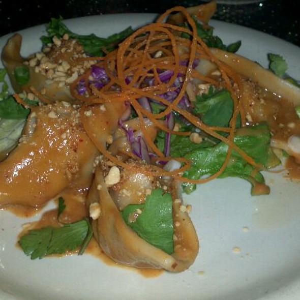 Satay Dumplings  - Satay Restaurant, Austin, TX