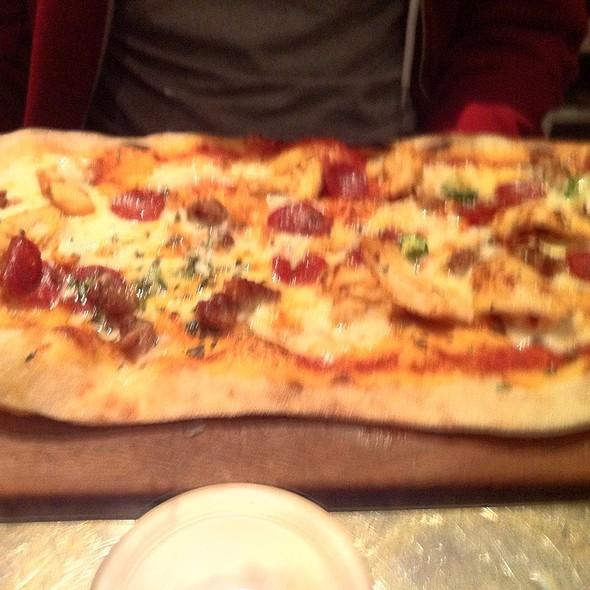 Sophia Pizza - Zizzi - Brighton, Brighton, East Sussex