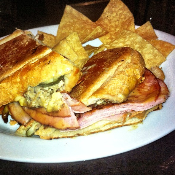 cuban sandwich paladar latin kitchen rum bar annapolis md. Interior Design Ideas. Home Design Ideas