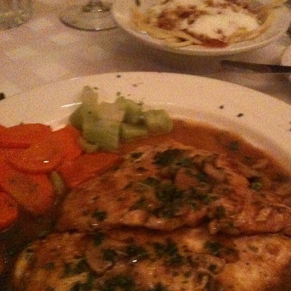Stresa Italian Restaurant West Palm Beach Fl