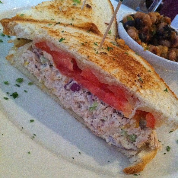 Tuna Melt - Commissary DC, Washington, DC