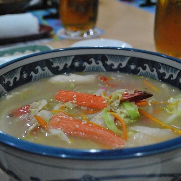 Japanese Restaurant Sta Rosa